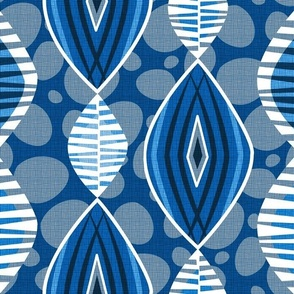 Blue Bubu