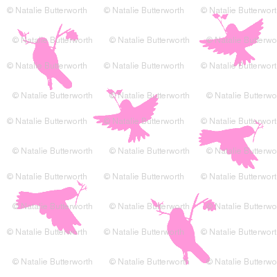 pink_nest_making_birds_on_white_4_inch_repeat
