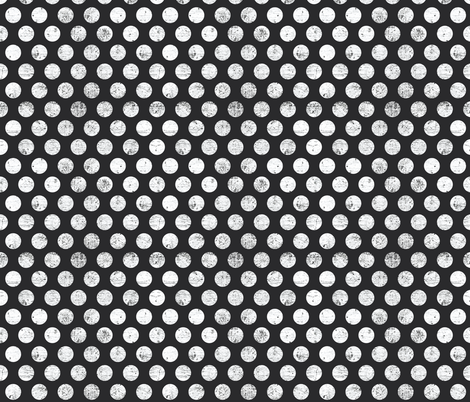 textured dots fabric by katarina on Spoonflower - custom fabric