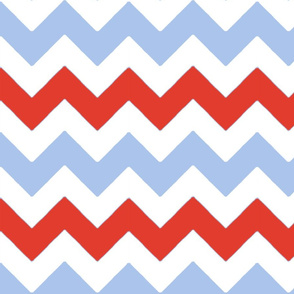 chevron_rouge_bleu_L