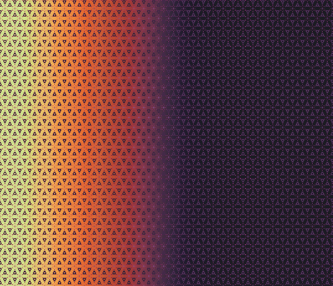 Blended Colors 4 fabric by animotaxis on Spoonflower - custom fabric