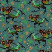 Beetle Beetles