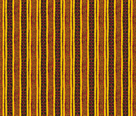 Africa Celebration fabric by maplewooddesignstudio on Spoonflower - custom fabric