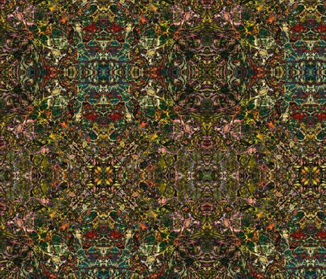 """Masquerade"" fabric by jeanfogelberg on Spoonflower - custom fabric"