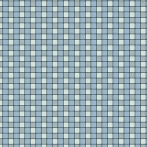 Tile Illusion