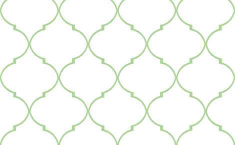 Kate Trellis in Spring fabric by sparrowsong on Spoonflower - custom fabric