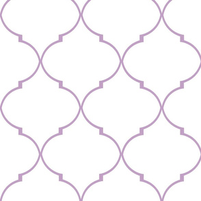 Kate Trellis in Lilac Blossom