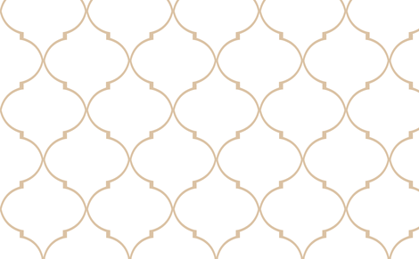 Kate Trellis in Khaki fabric by willowlanetextiles on Spoonflower - custom fabric
