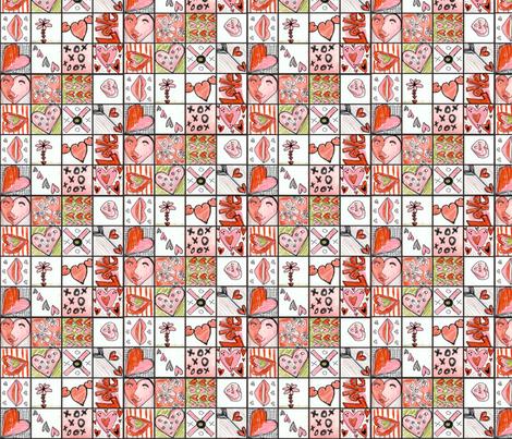 Valentine Grid