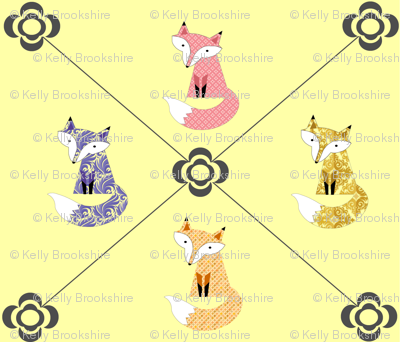 hot-foxes-fabric