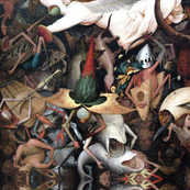 rebel angels