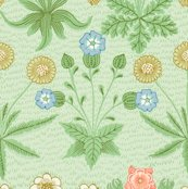 Rdaisy__new__william_morris___original___peacoquette_designs___copyright_2015_shop_thumb