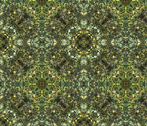 """""""Enchanted Forest"""" fabric by jeanfogelberg on Spoonflower - custom fabric"""