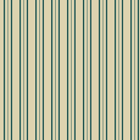 Desert Stripes fabric by spikymammal on Spoonflower - custom fabric