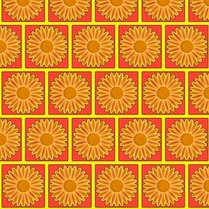 daisy bricks