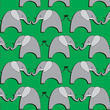 Relephant_repeat_green_shop_preview