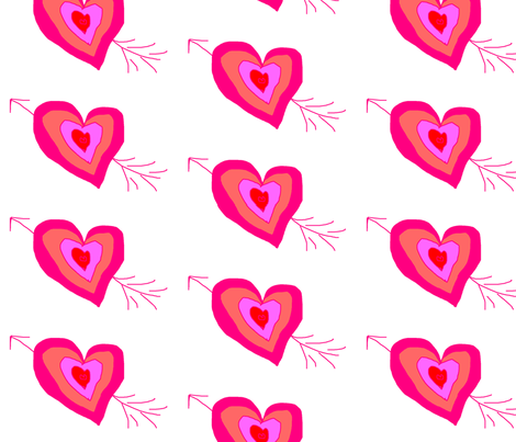 Heart for My Honey