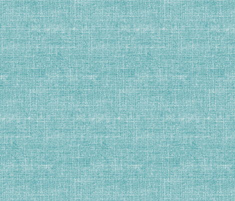 mesh in teal fabric by ali*b on Spoonflower - custom fabric