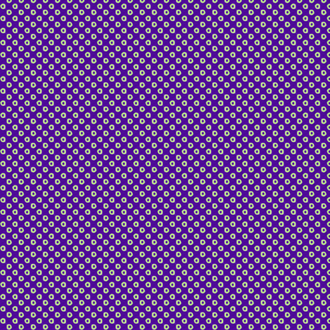 Kolonaki Dots - Evening fabric by siya on Spoonflower - custom fabric