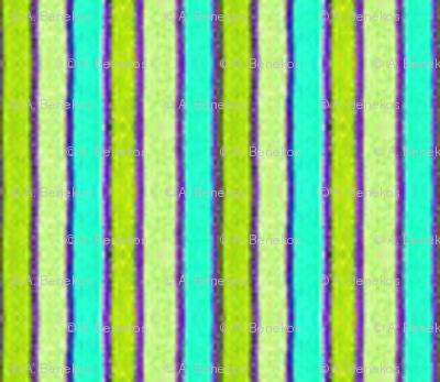 Kolonaki Stripe - Evening
