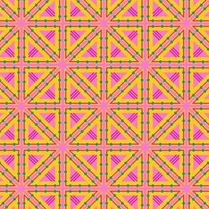 Kolonaki Triangles - Summer