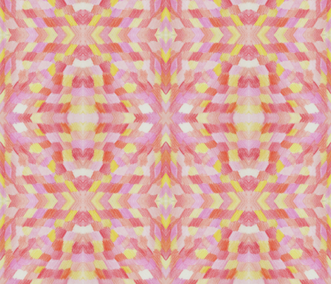 red_yellow_orange fabric by greennote on Spoonflower - custom fabric