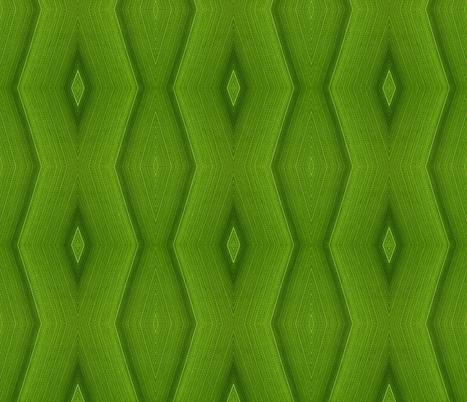 Leaf cells chevron - large