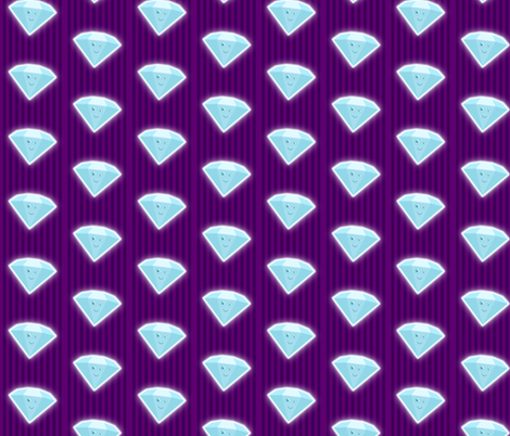 diamond fabric by nightryder on Spoonflower - custom fabric