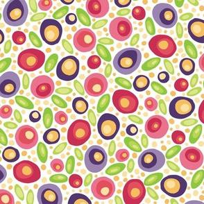 Adam Dot Floral
