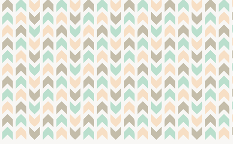 arrow fabric by myracle on Spoonflower - custom fabric