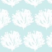 Seaweed Love(lt aqua)