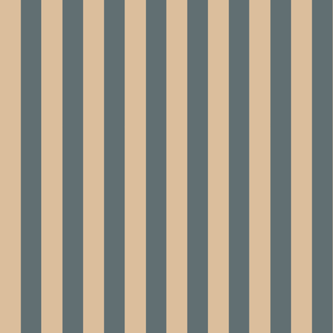 """Egyptian Hieroglyphs"" Stripes #2 fabric by jeanfogelberg on Spoonflower - custom fabric"