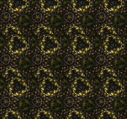 Calide I scope fabric by bunnygrl on Spoonflower - custom fabric