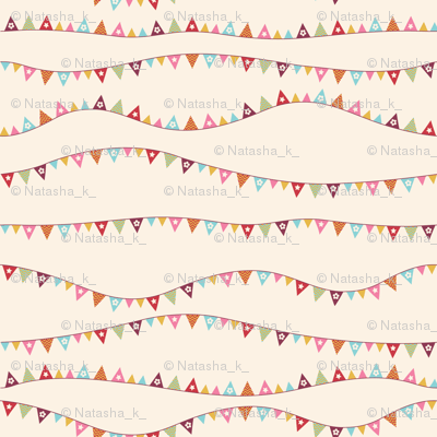 BUNTING_IVORY