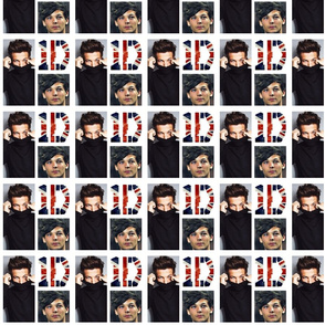 Louis 1D
