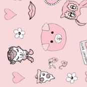 Rpygmyhippocottonvoilescarf-27x18-final-2pinks-vector-fab.pdf_shop_thumb