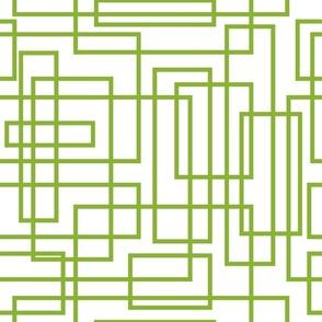 Matrix, Lime