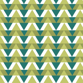 Triangle Chevron