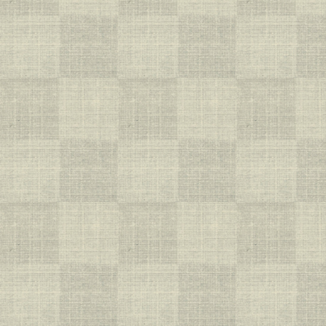 Check Mates - Subtle neutrals/natural ivory,  checkered fabric by materialsgirl on Spoonflower - custom fabric