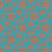 Rrturquoise_on_brown_webbing_on_jigsaw_made_seamless_shop_thumb
