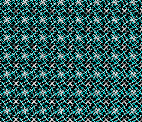 Crazy Laces fabric by loriww on Spoonflower - custom fabric