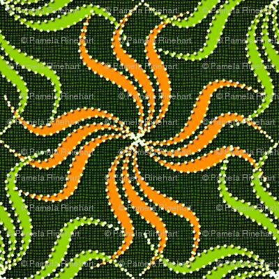 swirley_whirley green
