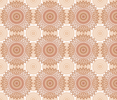 Grandma Neo - Light fabric by telden on Spoonflower - custom fabric