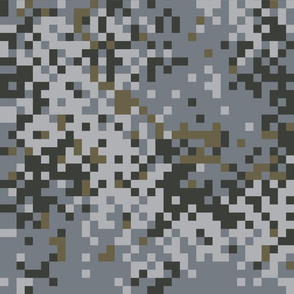 Latvian Urban Digital Camo
