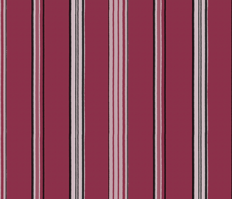 New_Stripe fabric by neverwhere on Spoonflower - custom fabric