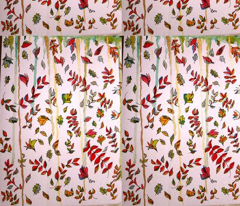 fallen_leaves_rip_savita_halappanavar_by_geaausten-d5l54p4 fabric by geaausten on Spoonflower - custom fabric