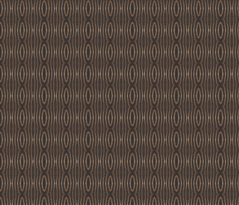 Turkey Tail Feather fabric by ronnyjohnson on Spoonflower - custom fabric
