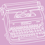 Rrrrrrroyal_typewriter_illus