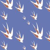 1946 Birds