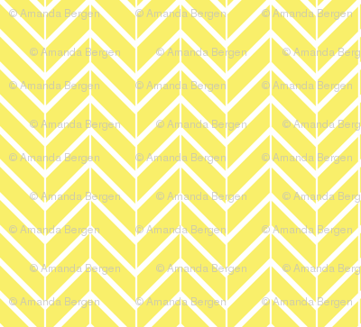 YellowChevron